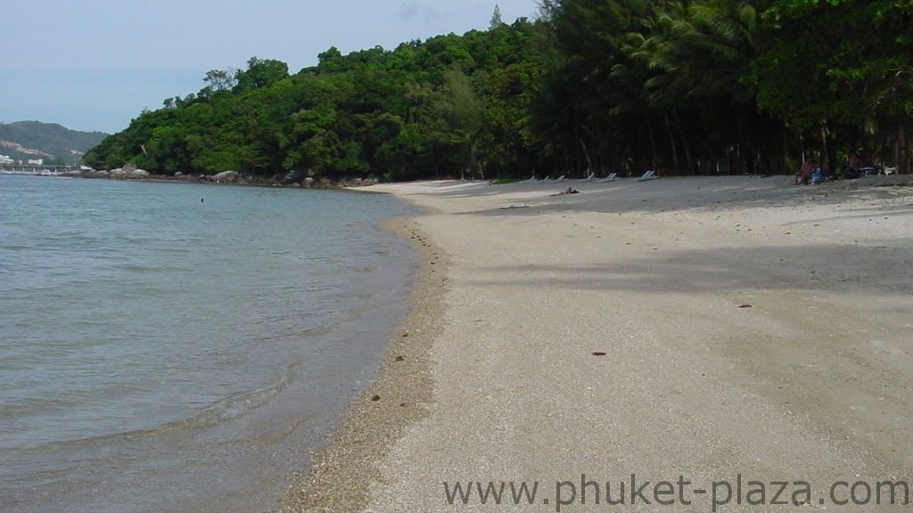 Phuket Emerald / Crystal Bay